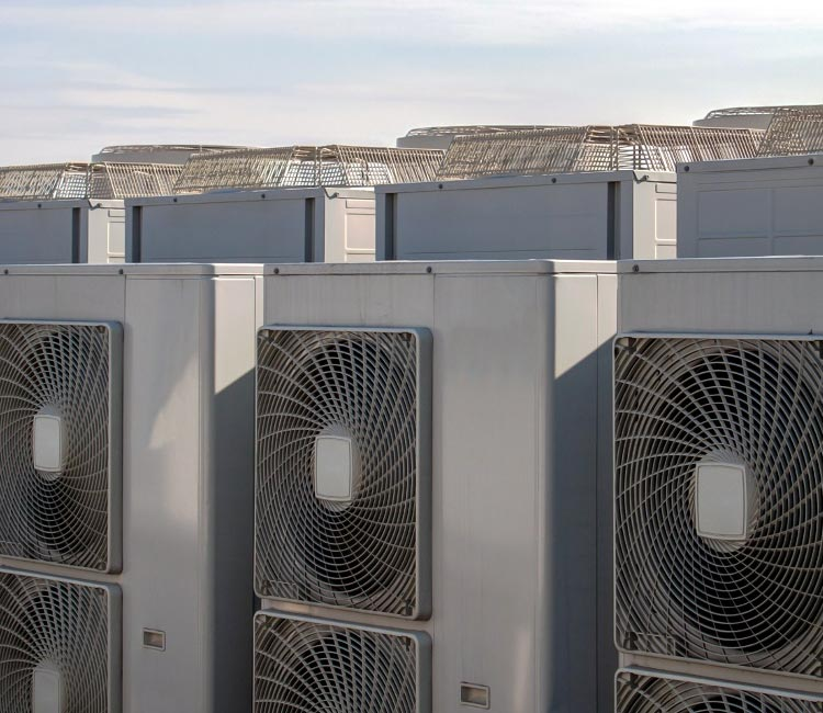 air conditioning services London